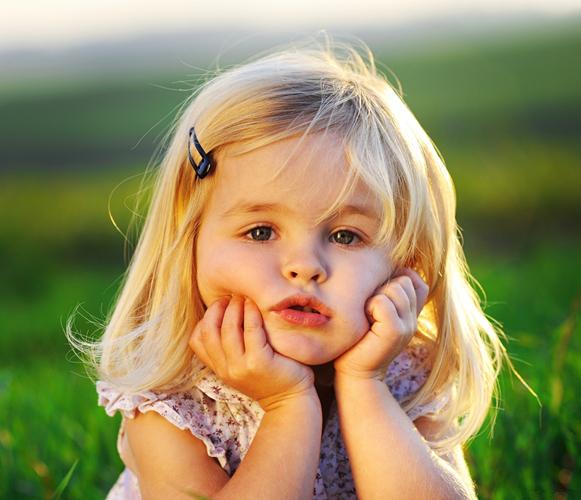 六岁儿童视力标准